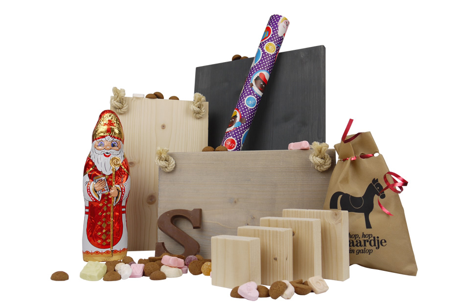 Onze Top 5 Sinterklaas Cadeau Ideeën Vanuit Je Hart